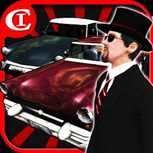 Gangster Mafia Driver 3D