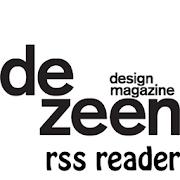 Dezeen Magazine RSS Reader