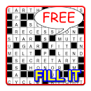 Fill-it in crosswords Puzzles