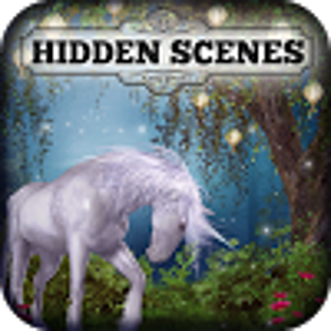 Hidden Scenes - Make Believe