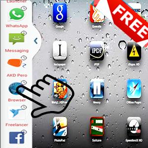 Customized SideBar-Free