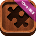 Real Jigsaw Puzzles Free APK