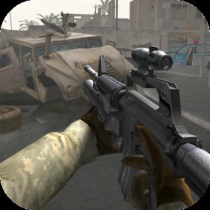 Duty Army Sniper 3d shooting