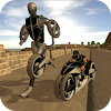 Robot Moto Revenge Hack - Cheats for Android hack proof