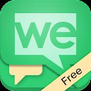 WeSpeke Chat (free)