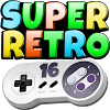 SuperRetro16 (SNES) APK