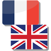 French - English offline dict.