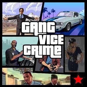 gang vice crime city mod apk