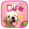 GO Keyboard sticker Cute APK