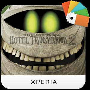 XPERIA™ Hotel T 2 Murray Theme