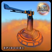 Lunar defense - Episode I Demo APK