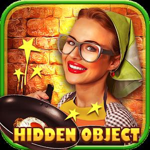 Hidden Object - Home Kitchen