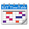 KiiT Time Table