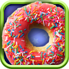 Donuts Maker-Cooking game