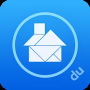 DU Launcher  عزز من أداء هاتفك