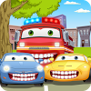 Car Dentist and Wash FULL APK