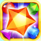 Gem Mania:Diamond Match Puzzle