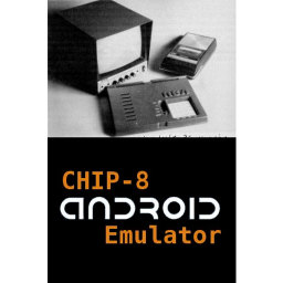 Download Android Chip-8 Emulator Apk 1 9,andchip8 agserrano