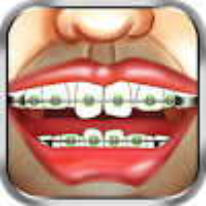 Braces Surgery Dentist Game