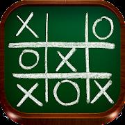 لعبة xo (العاب اكس او)
