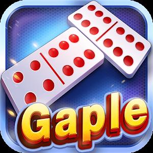 Domino Gaple Free Topfun APK icon