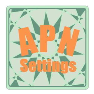 APN Settings Shortcut APK