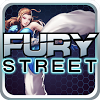 Fury Street - Boxing Vs Karate