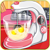 Cake Maker – Cooking games