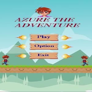 Azure The Adventure APK