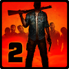 Into the Dead 2: Zombie Shooter APK icon