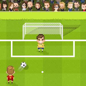 Mini Soccer Football Game