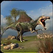 Spinosaurus Survival Simulator