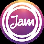 JAM – Собери друзей в Москве APK