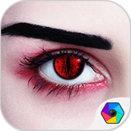 (FREE) SPE EYES STICKER APK