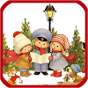 Christmas carols APK