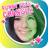 Funny Face Changer, Face Funny