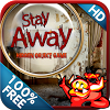 Challenge #102 Stay Away Free Hidden Objects Games