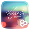 Miracle GO Launcher Theme