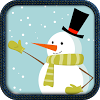 Kids Paint Christmas Cards APK