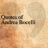 Quotes of Andrea Bocelli APK