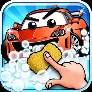 Car Wash & Design - Car Games