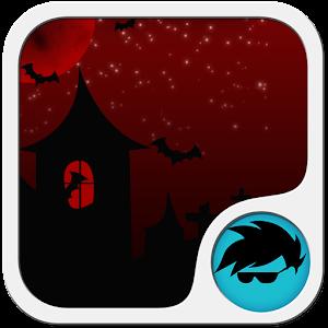 Vampire Free Keyboard