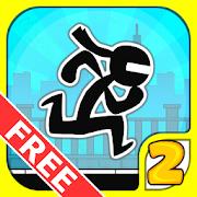 Stick City Run 2: Running Game