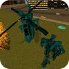 Robot Helicopter  Hack Resources (Android/iOS) proof