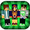 World of Skins APK icon