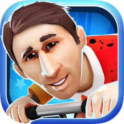 Messi Space Scooter Game APK