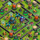Battle of Zombies: Clans War