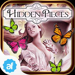 Hidden Pieces: Portals