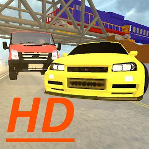 Traffic Racer HD APK
