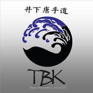 True Balance Karate